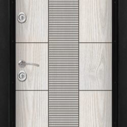 Блиндирана врата Т 901