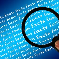 Лупа търсене факти